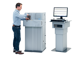 Stationary Metal Analyzer SPECTROMAXx
